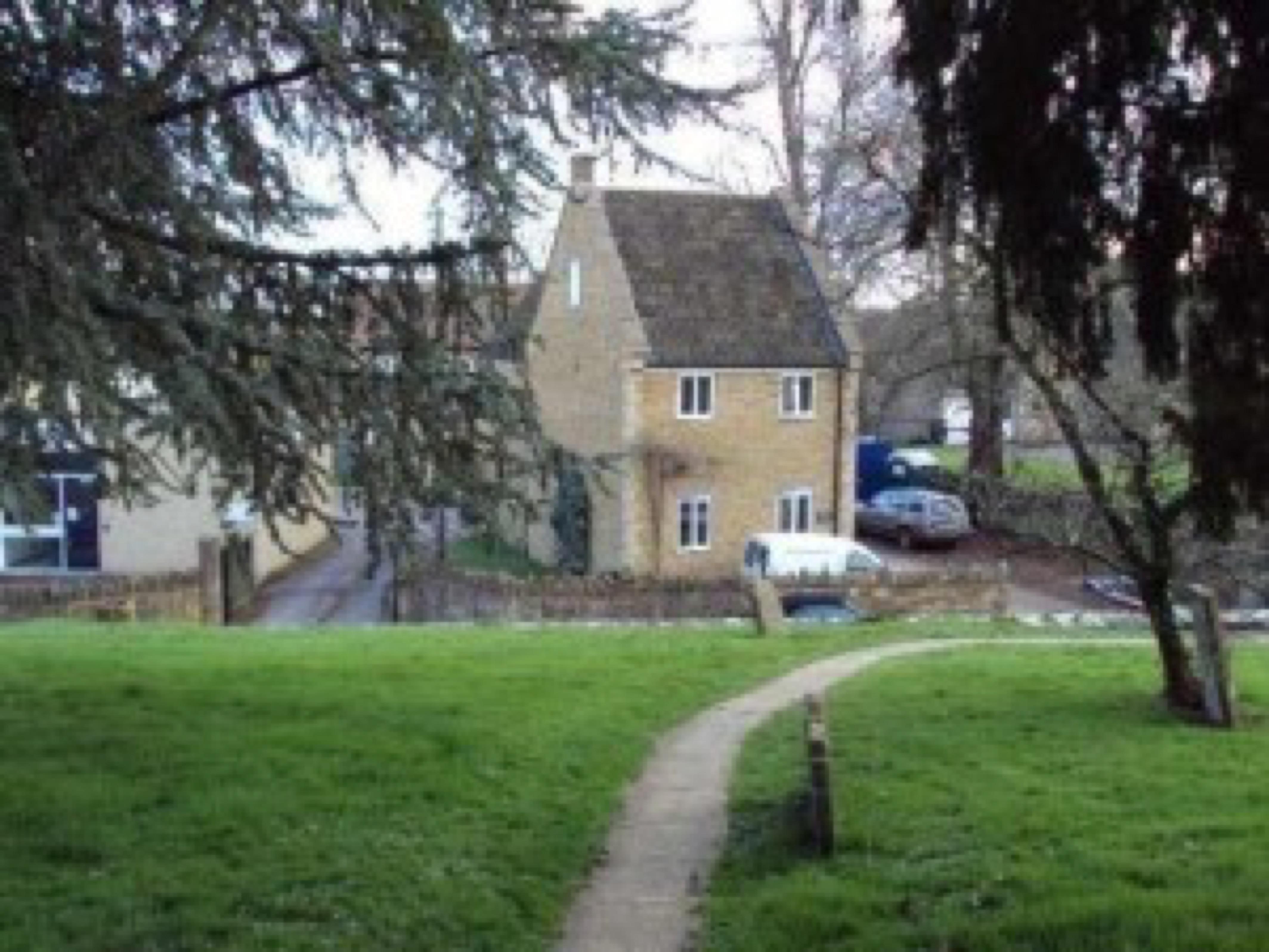 Boundary Cottage 1