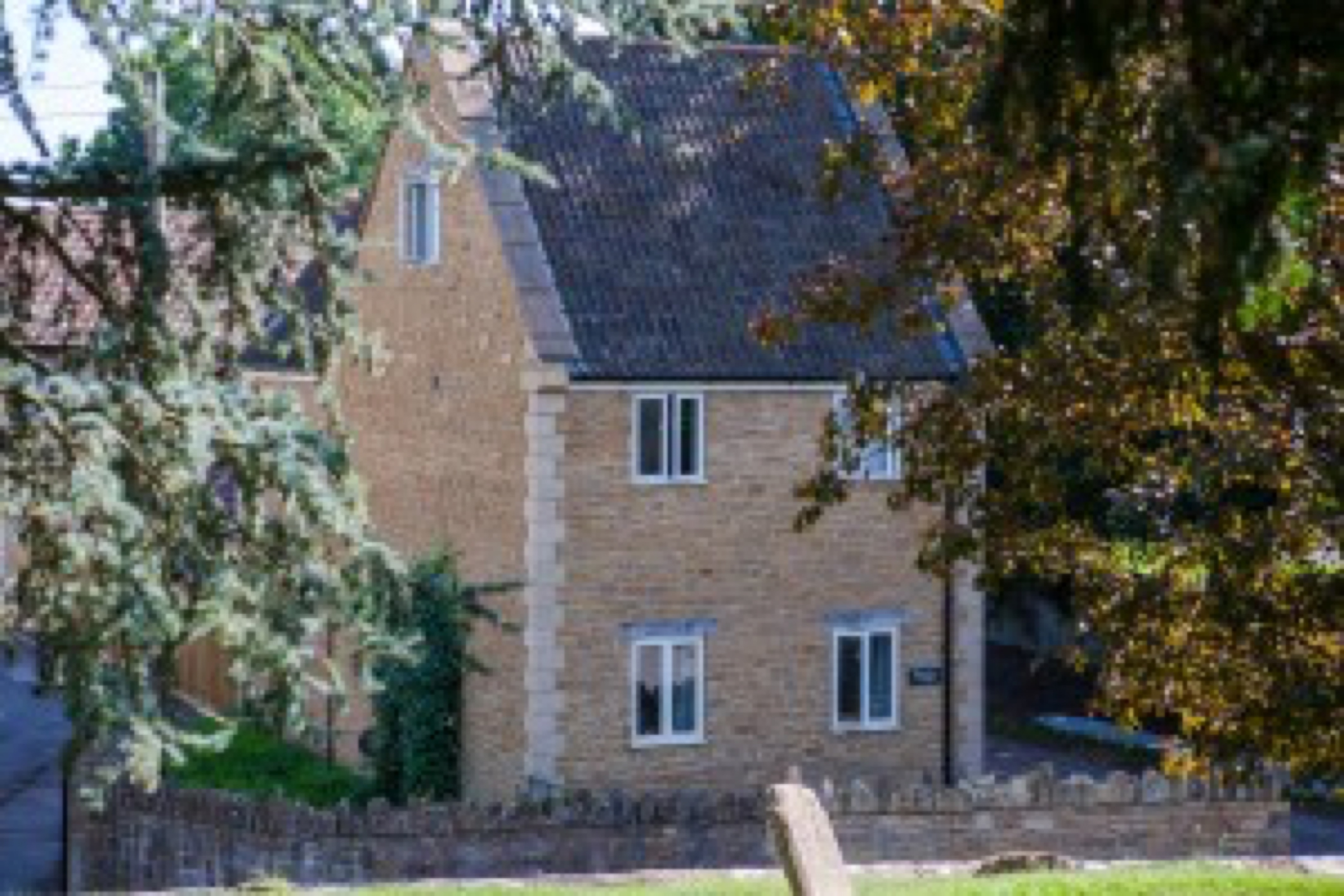 Rocking the Rental - Boundary Cottage
