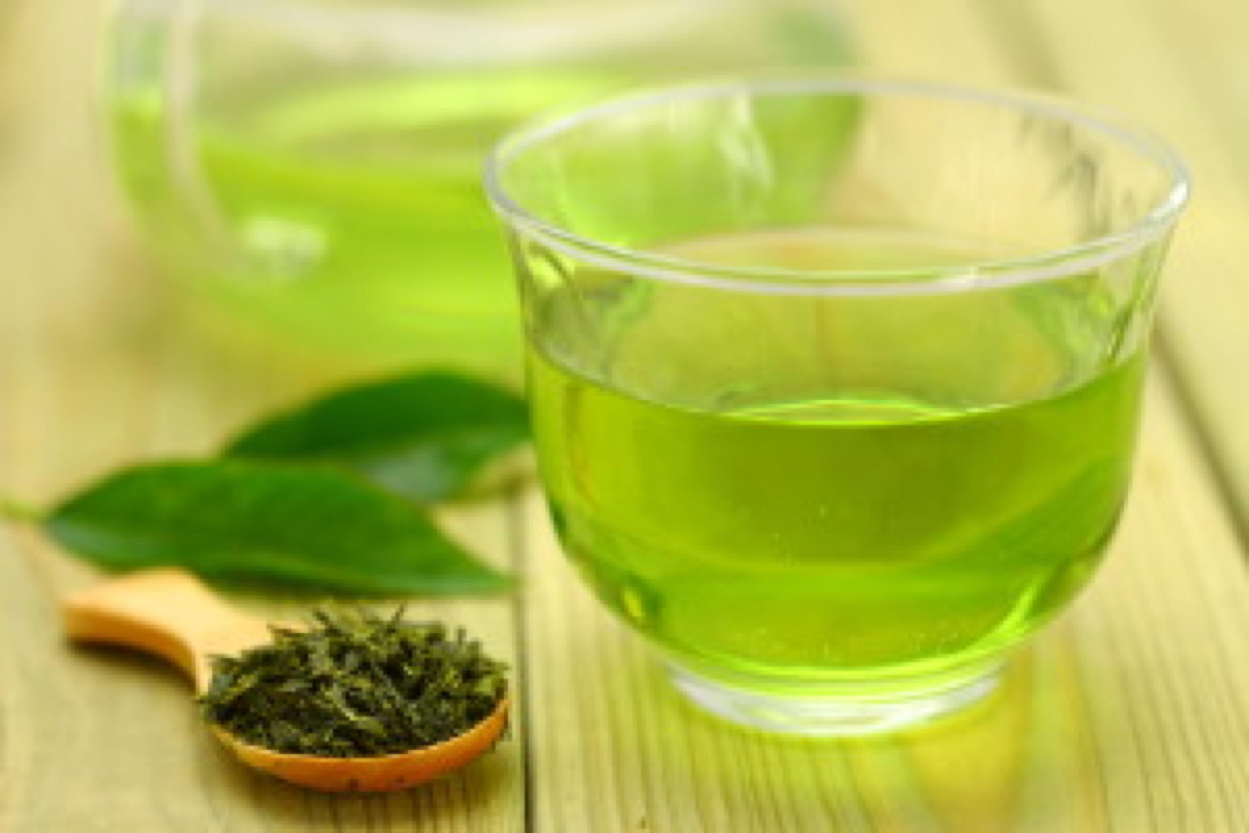 blog image - green tea (dollar paid)