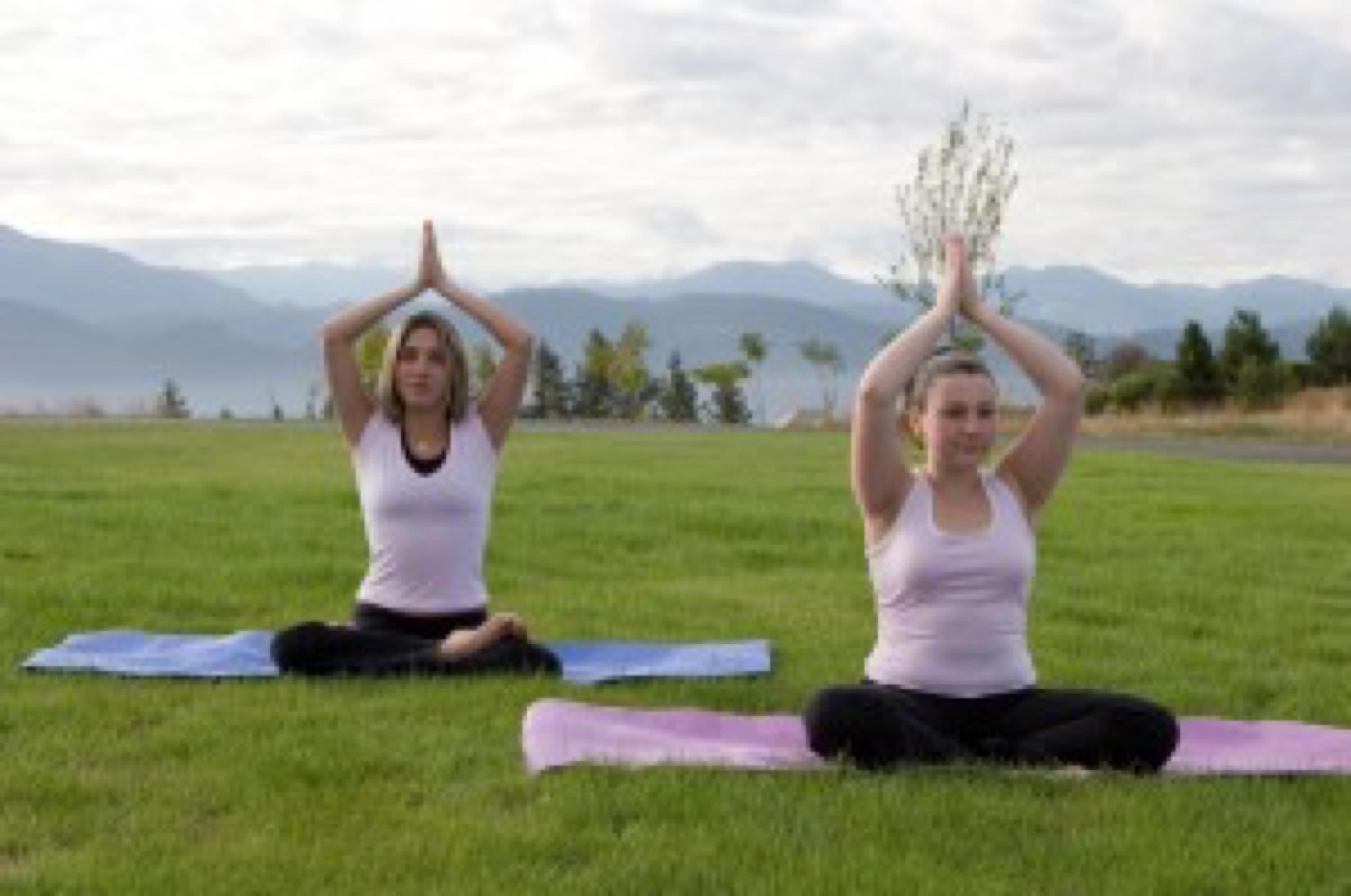 yoga large