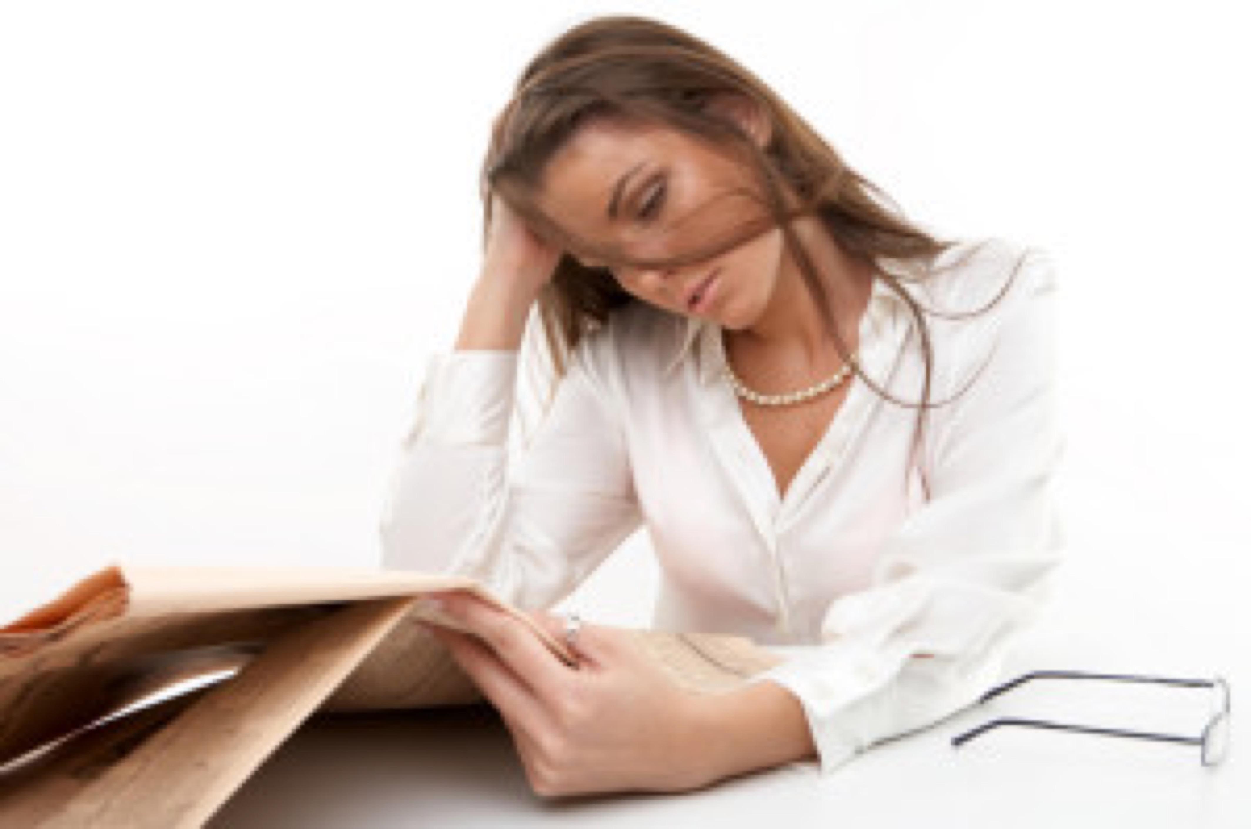 blog - career woman