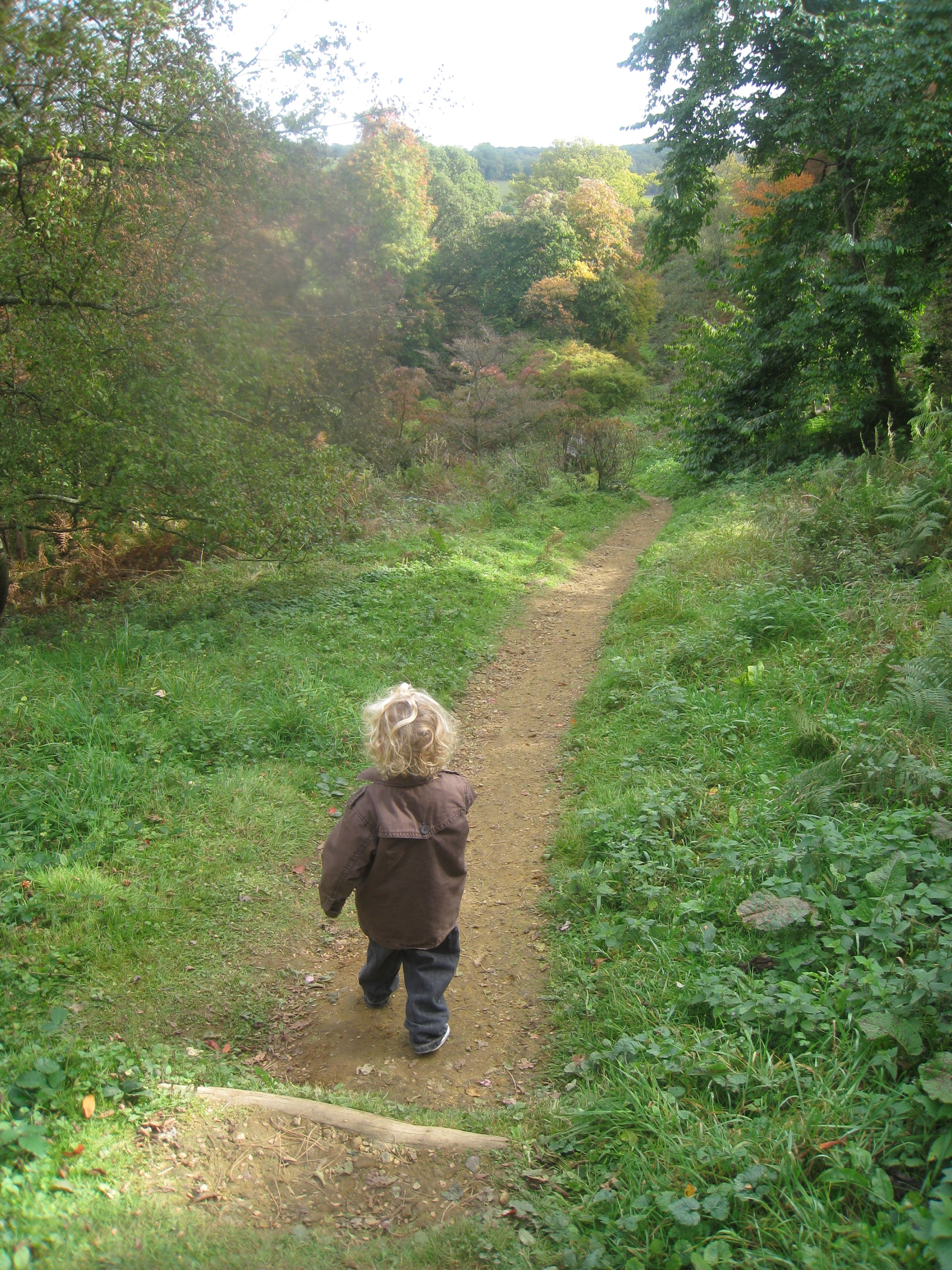 Parenting Children to Grow up Healthy