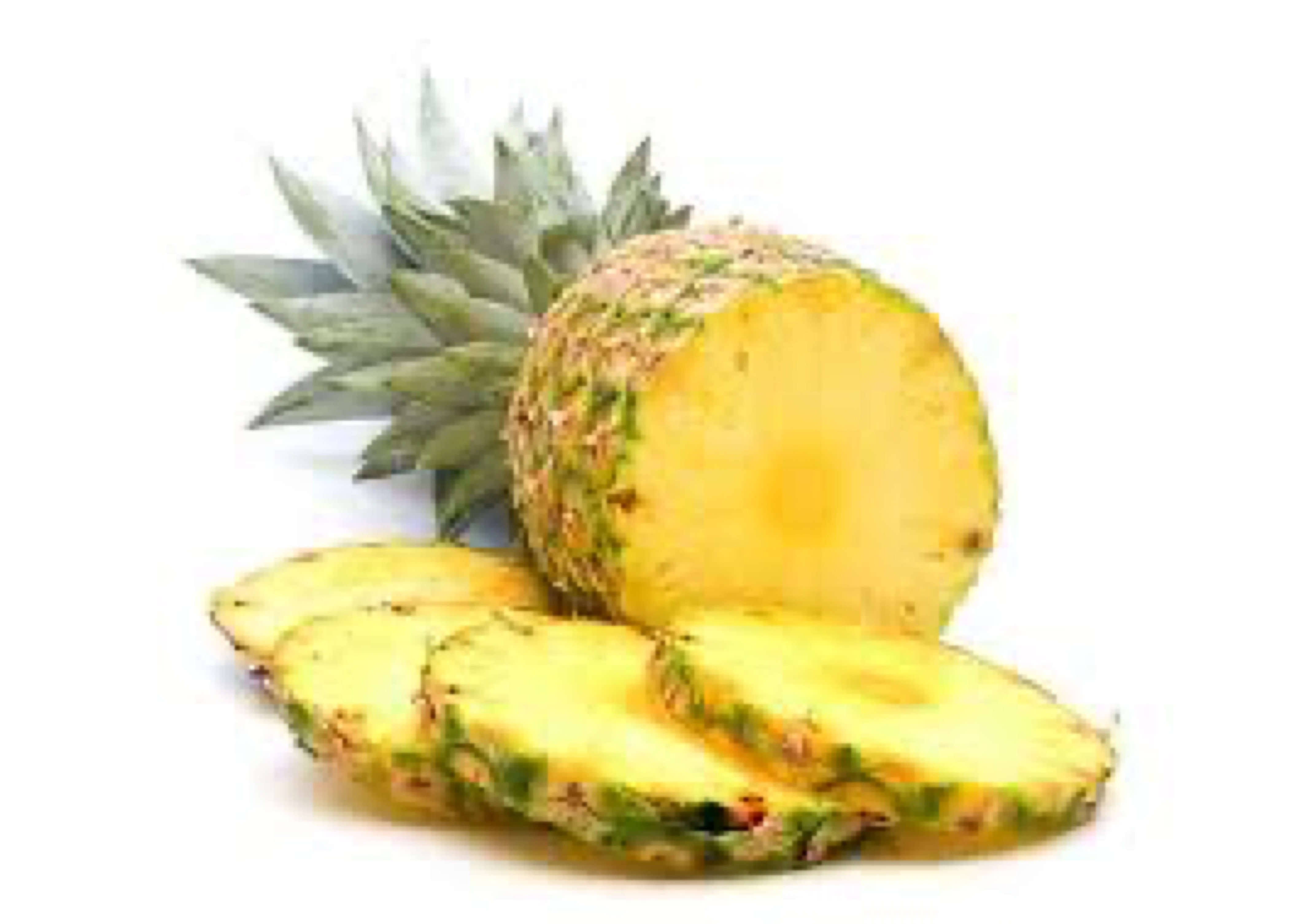 BLOG IMAGE - PINEAPPLES