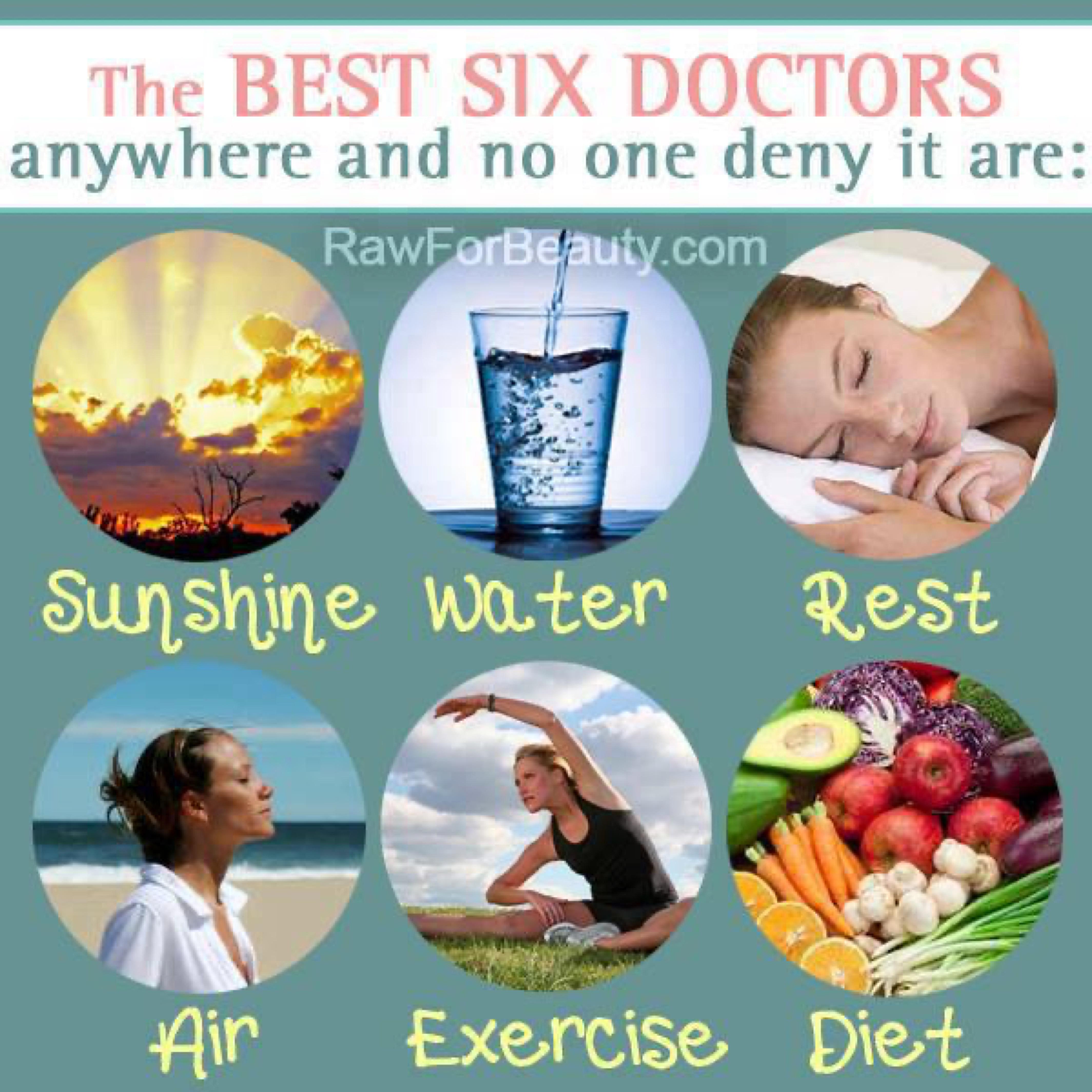 amoils - 6 best doctors