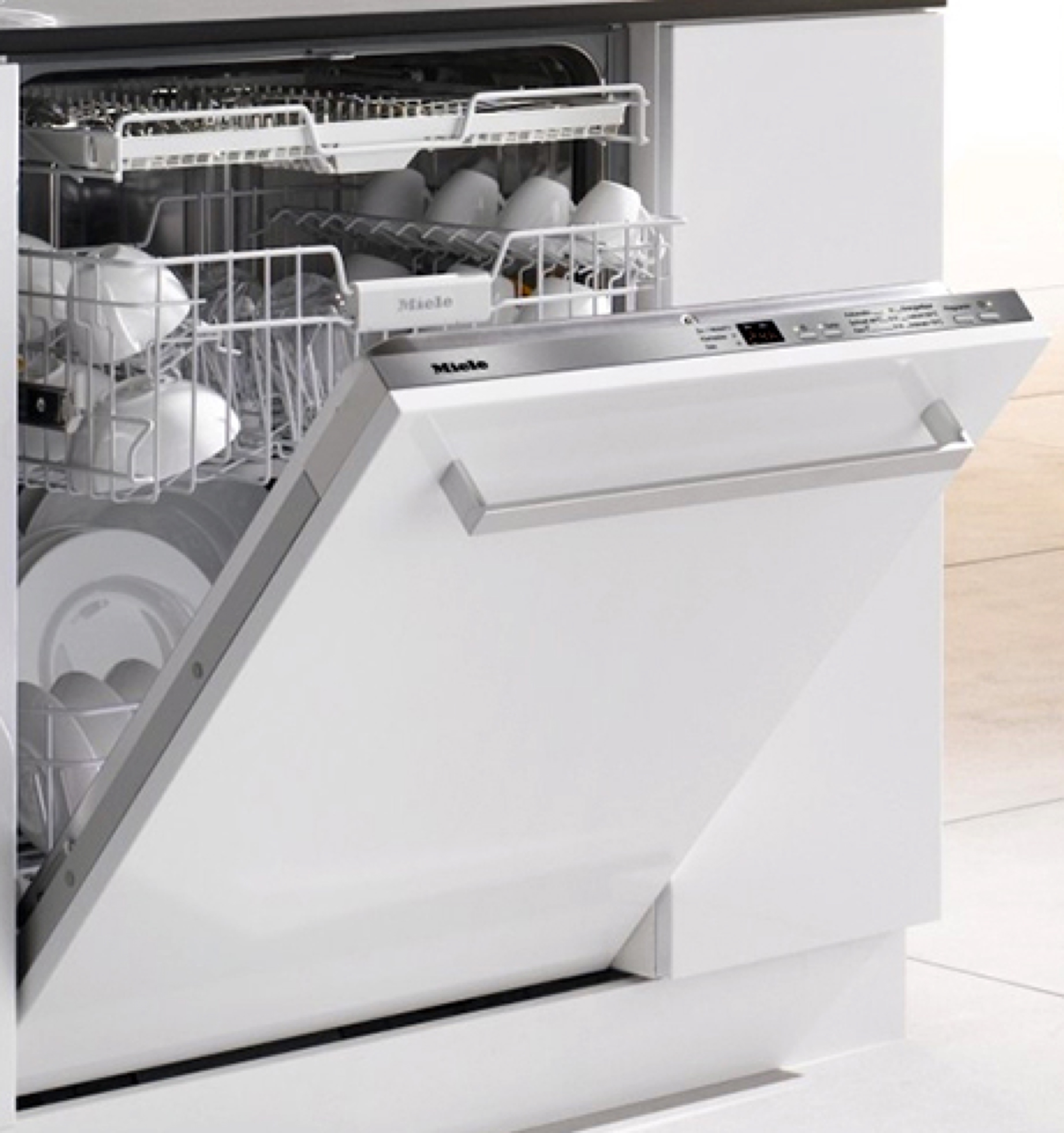 blog image - dish washer