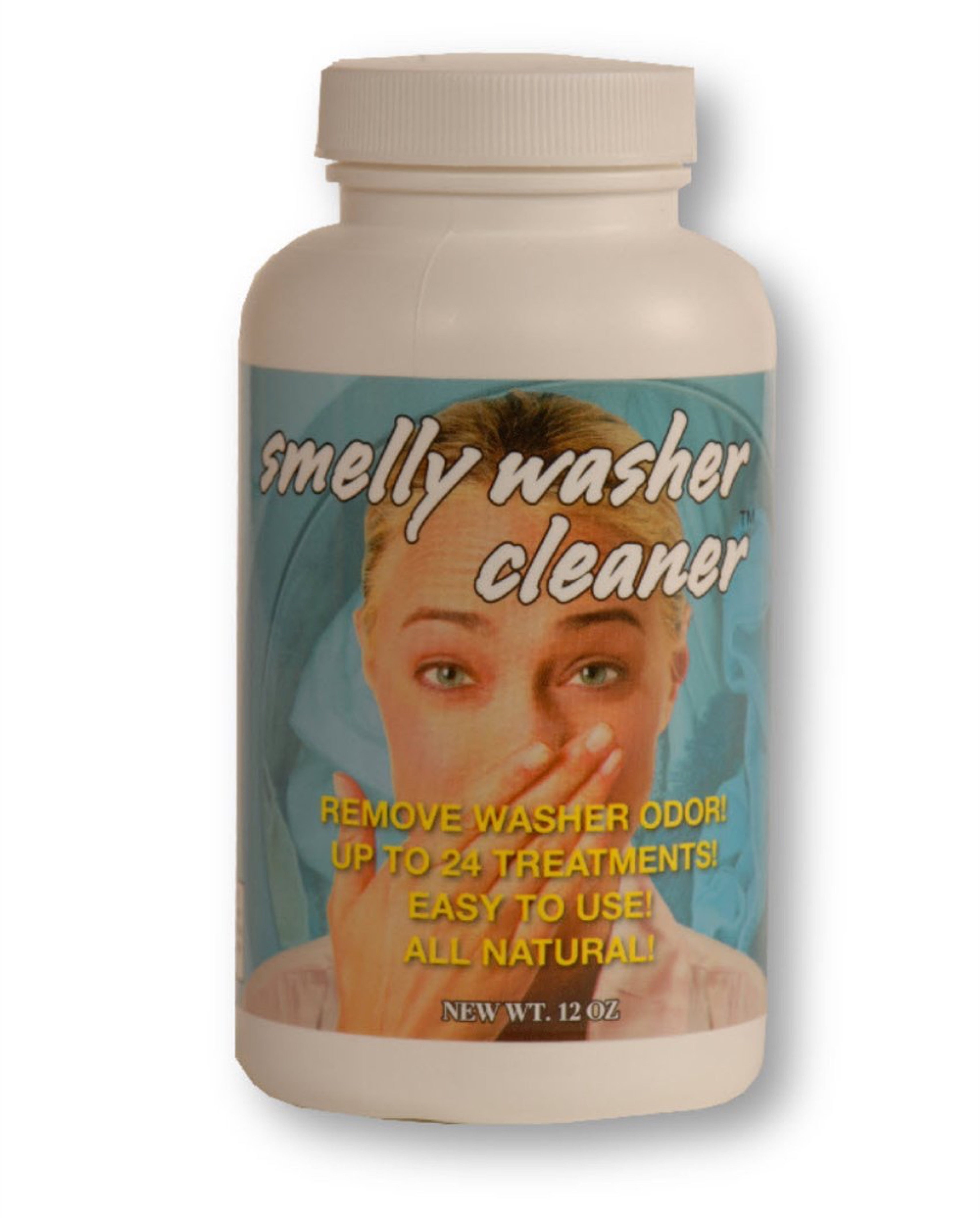 blog image - smelly washing machine cleaner