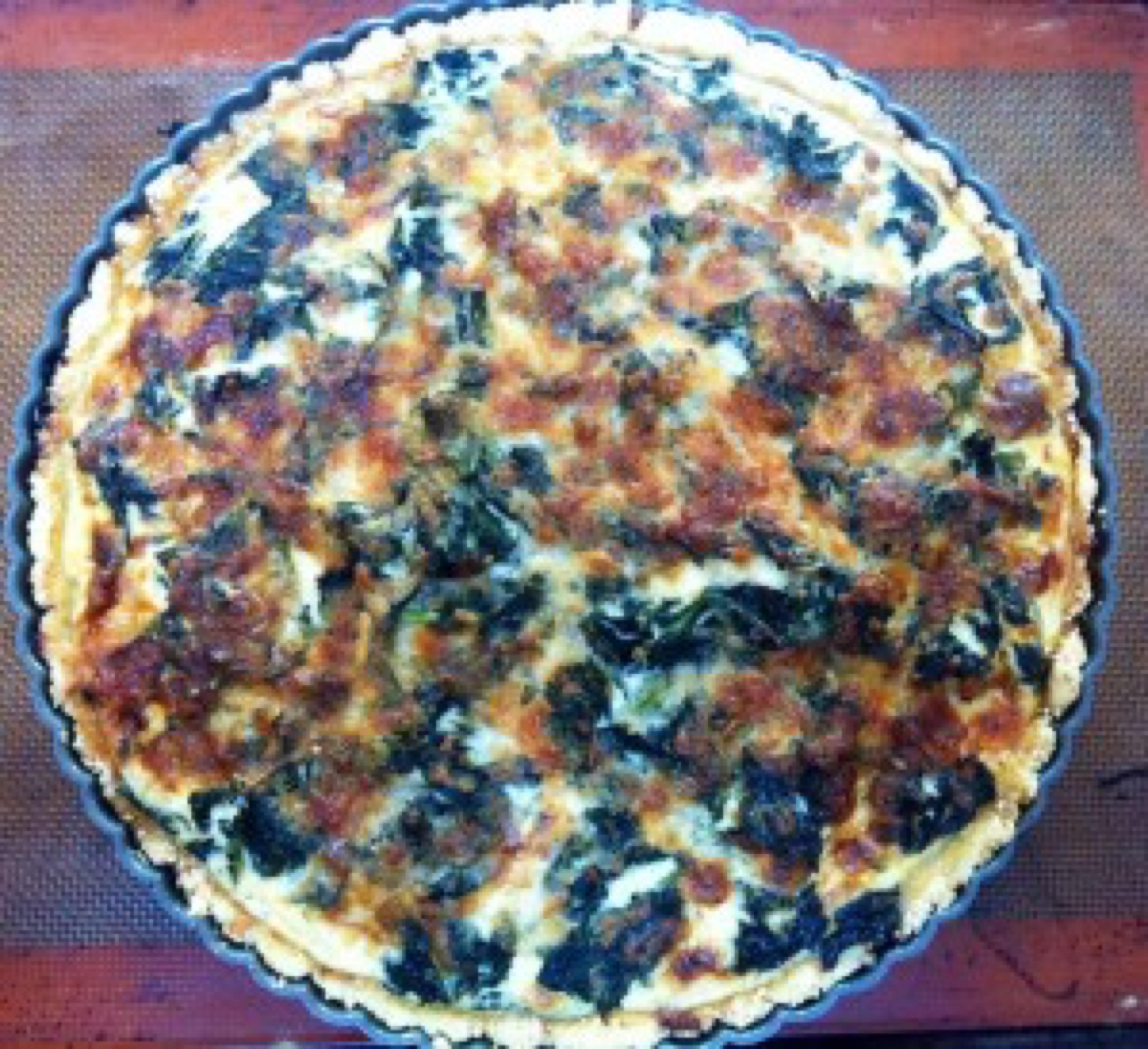 Rachel's pie