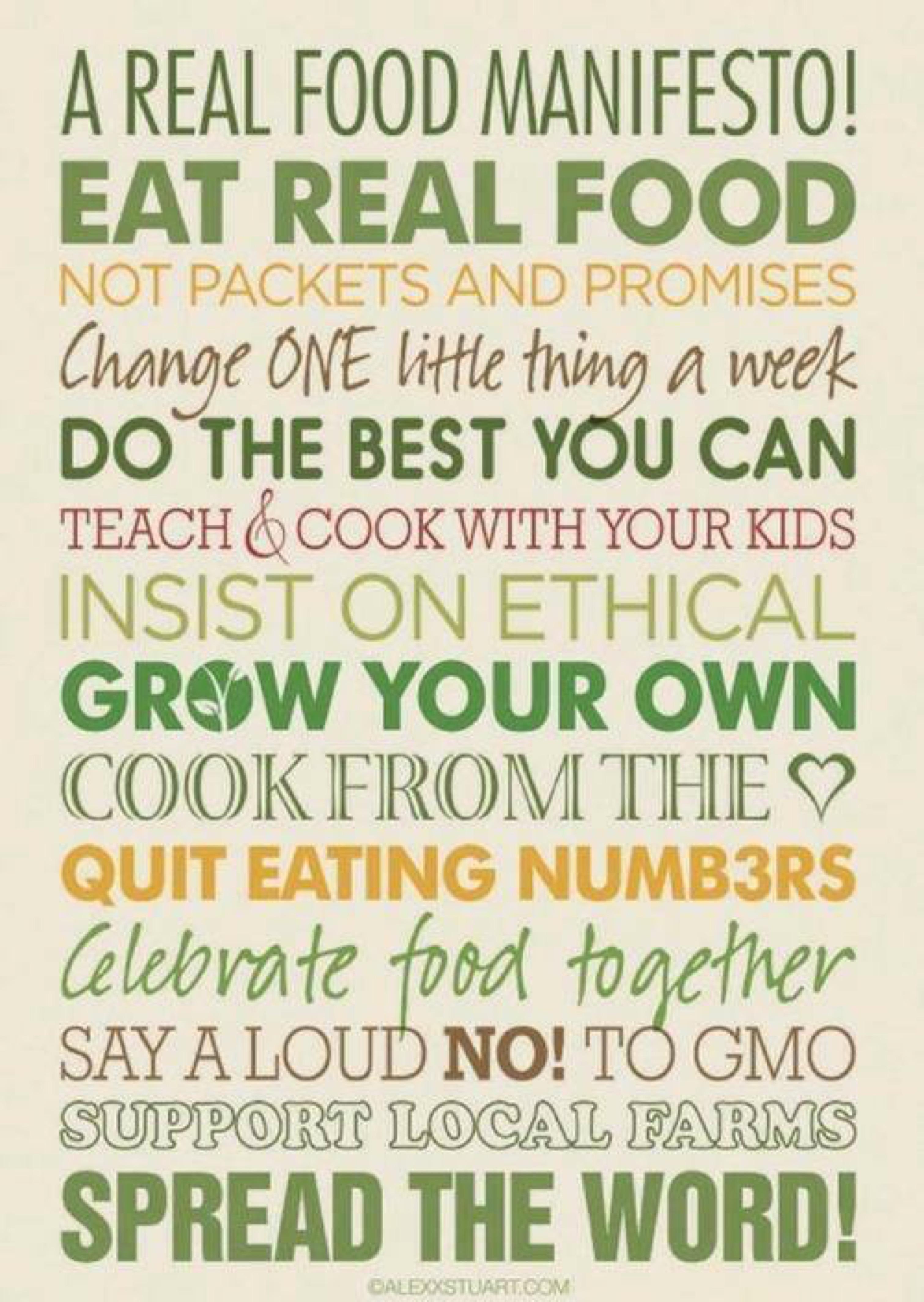 amoils - healthy food