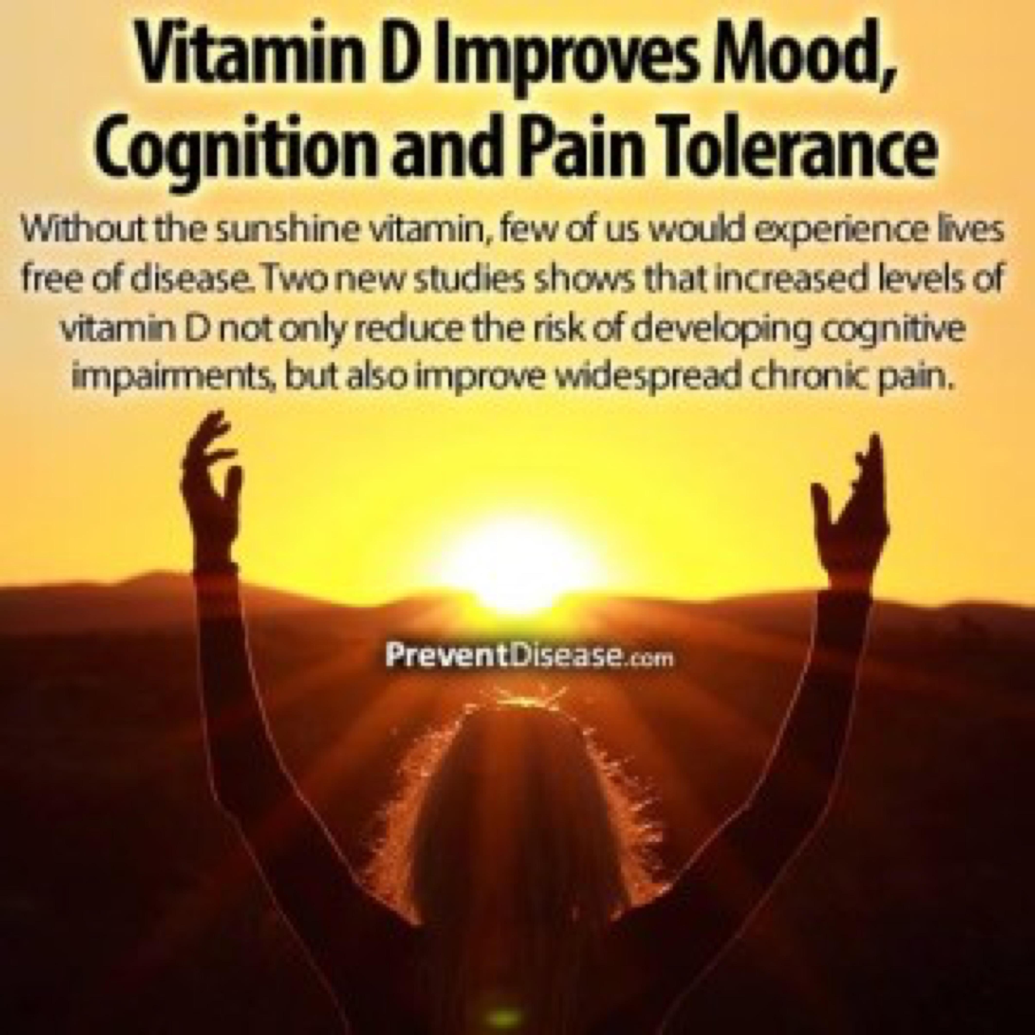 amoils - vitamin d