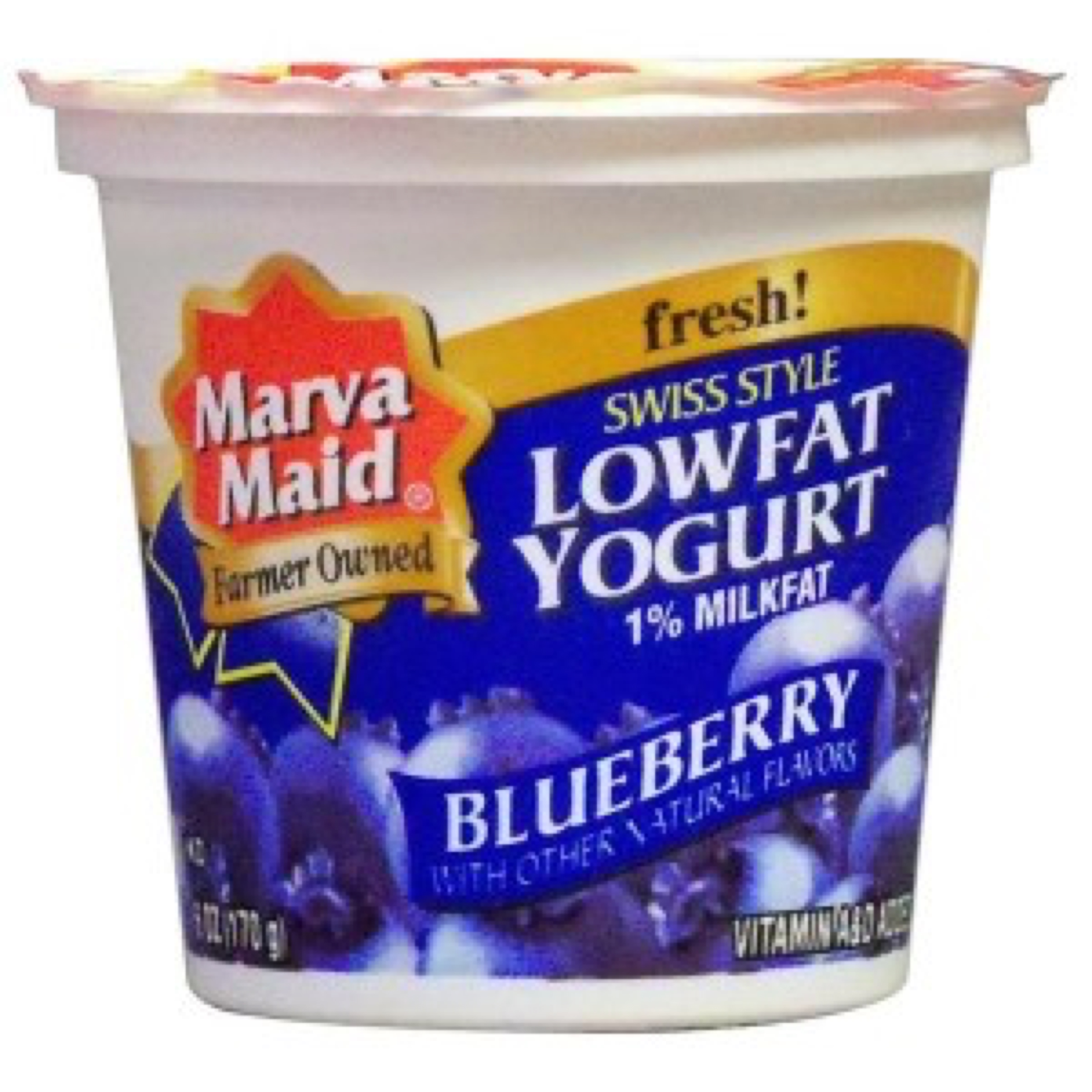 blog image - low fat yogurt