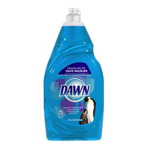 Blue Dawn Image