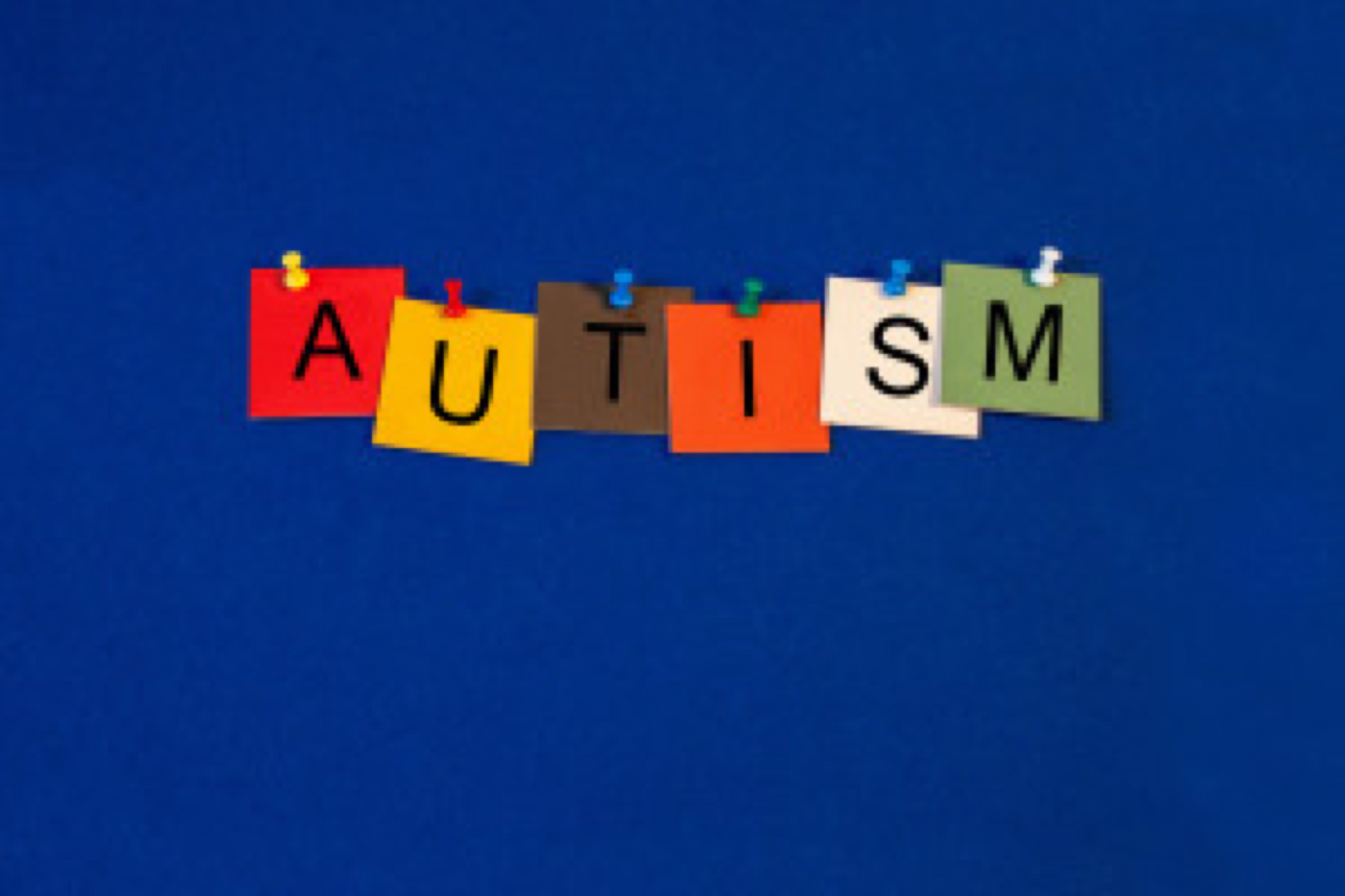 Autism, sign series for learning and cognitive behaviour, autism