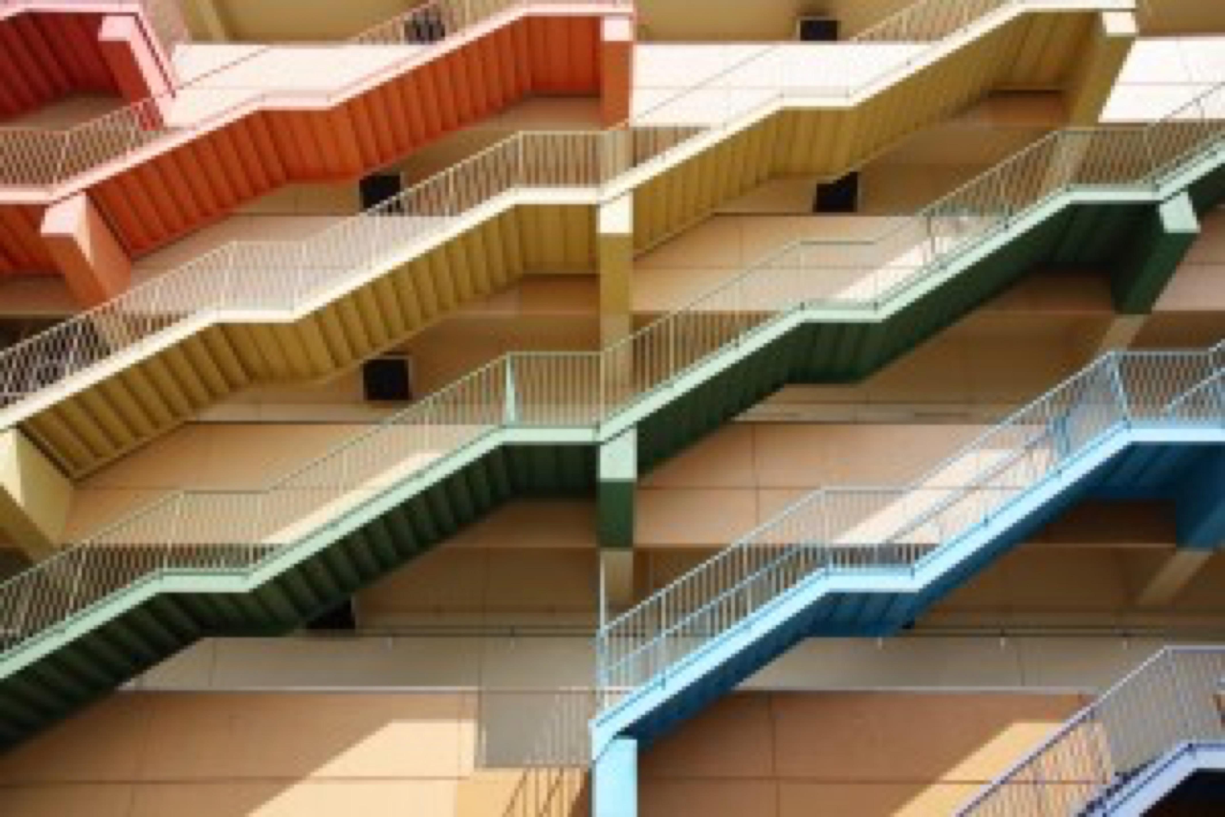 stairways (dollar paid)
