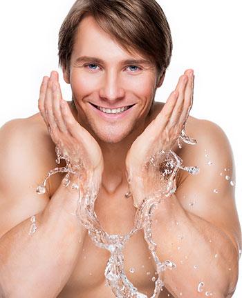 Age Spots Clear Skin